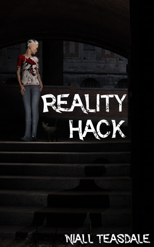 Reality Hack Cover